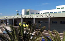Hospital Lanzarote
