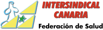 Intersindical Canaria Sticky Logo