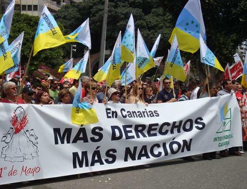 El 1º de Mayo y la segregación de los trabajadores canarios