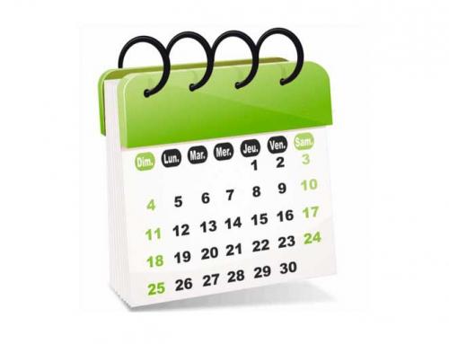 Días adicionales de permiso por asuntos particulares y vacaciones