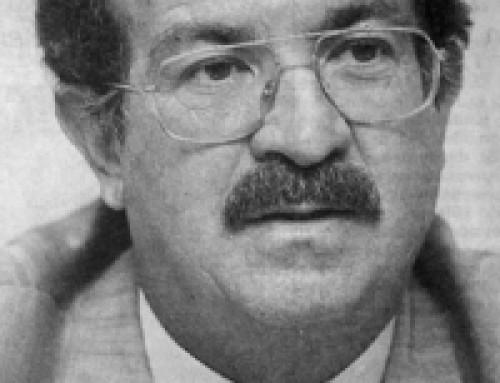 28 de enero de 2000: Es despedido tras tres años de estafa a la sanidad pública
