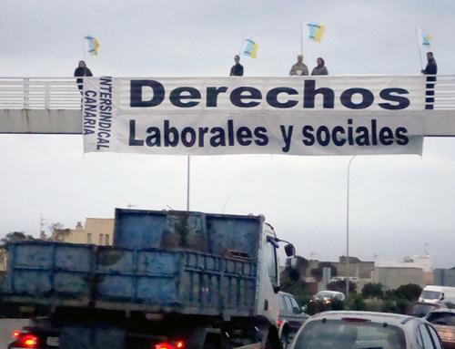 Los mandos sanitarios del SCS no se ponen de acuerdo ni para organizar la jornada laboral de los trabajadores