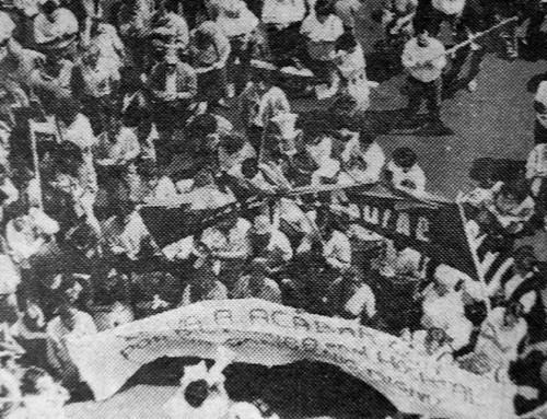 21 de junio de 1988: Huelga general en los cuatro hospitales del Cabildo