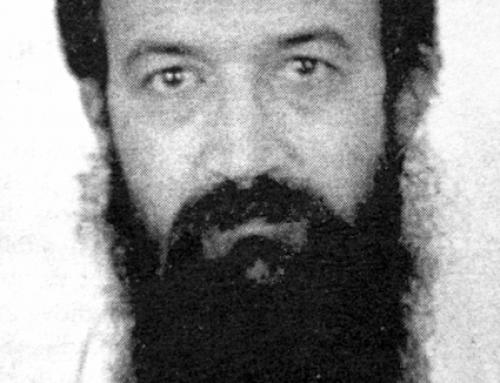 4 de septiembre de 1995: Muere José Antonio Tejera Acuña