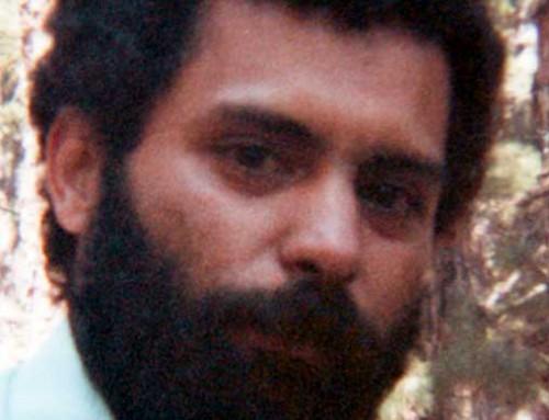 26 de enero de 1999: Muere Chicho Montesinos Hernández