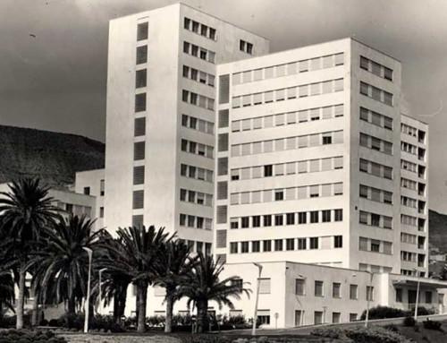 30 de enero de 1980: Emergencia sanitaria al negarse el Cabildo a asistir a los pacientes de la S. Social