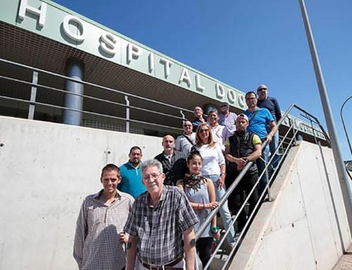Lanzarote se prepara: Nuevas protestas para pedir mejoras en la sanidad pública