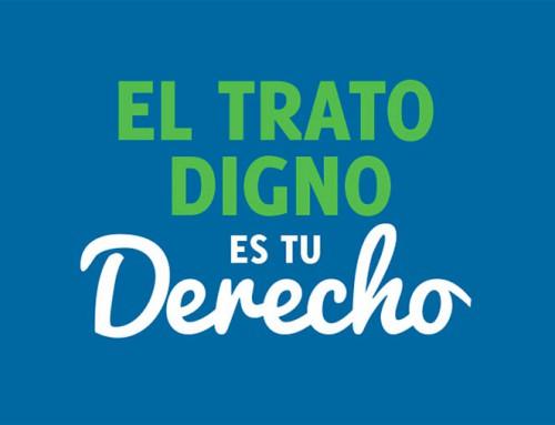 Restricciones físicas en centros geriátricos de Canarias