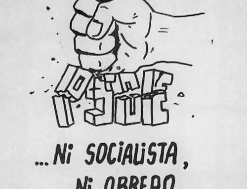 23 de abril de 1987: Encierro de los comités de empresa de los hospitales Psiquiátrico y General de Tenerife