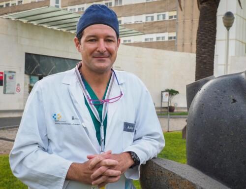 """Pablo Febles: """"En la Sanidad debe mejorar la situación de todos; no se puede operar sin personal de limpieza"""""""